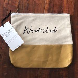 Handbags - Make up bag!